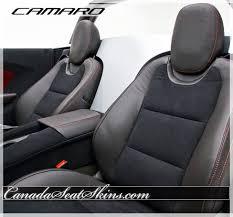 camaro black friday 2010 2015 chevrolet camaro leather upholstery
