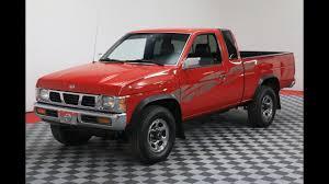 nissan pickup 1996 1995 nissan pickup youtube