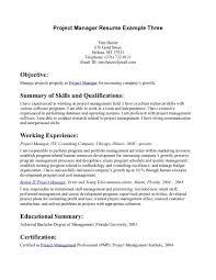 Exles Of Resumes Qualifications Resume General - new exles of great resumes exles resumes qualifications resume