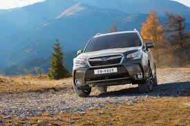 subaru forester xt off road subaru forester 2 0 xt 2016 review cars co za