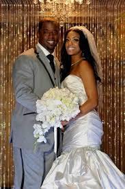 Real Housewives Of Atlanta S Porsha Williams Kordell Stewart Wed