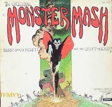 Halloween Monster Trivia by It U0027s Duck Soup 02 01 2013 03 01 2013