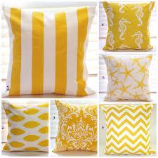 Throw Pillows Sofa by Styles Yellow Throw Pillows Decorative Coral Pillows Lumbar