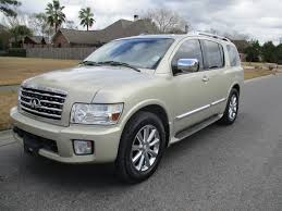 lexus qx56 for sale 2008 infiniti qx56 for sale in baton rouge la 70816