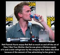 Neil Patrick Harris Meme - the secret to being fabulous himym met and patrick harris