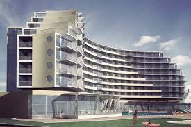 4 star hotel architectural design concept a project architects 5
