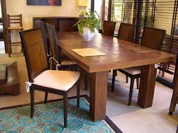 Bamboo Dining Room Chairs Island Furniture Phuket