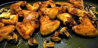 recette cuisine plancha recette d ailes de poulets cuit à la plancha