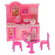 Pink Kitchen Accessories by Online Get Cheap Kitchen Barbie Aliexpress Com Alibaba Group