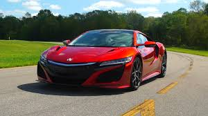 sport cars 2017 2017 acura nsx hybrid is the friendly supercar consumer reports