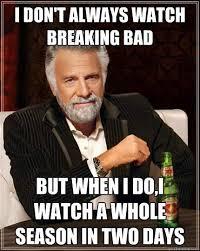 Walt Jr Breakfast Meme - breaking bad memes 20 best memes for season 5 finale heavy com
