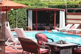 Clothing Optional Bed And Breakfast Bare It All Here Are The Best Resorts And Pools In California