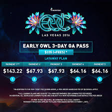 your guide to the edc las vegas 2016 on sale insomniac