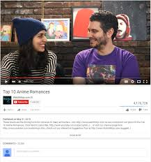 top 10 anime romances h3h3productions