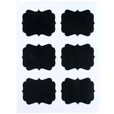 chalkboard backdrop photography 40pcs set new wedding home kitchen