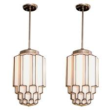 Light Fixtures San Francisco Pr Deco White And Black Ceiling Fixtures From San Francisco From