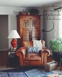 House Tweaking Living Room Curtains Antes Y Después De Un Salón House Tweaking Living Rooms And Room