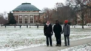 a holiday greeting from the university of illinois at urbana