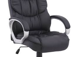 Best Desk Chairs For Posture Office Chair Wide Office Chairs Best Ergonomic Executive Chair
