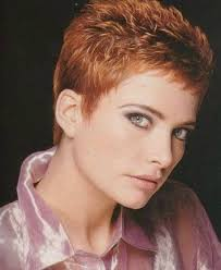 faboverfifty hairstyles i like this one too and the color very short but again i could