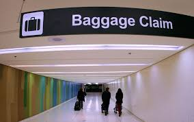 new legislation would cap checked baggage fees at 4 50 u2013 consumerist