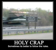 Holy Crap Meme - holy crap military humor