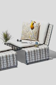 Designer Outdoor Chairs Outdoor Furniture Made For Conversation Stori Modern