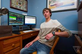 Kid Chat Rooms Under 12 by Don U0027t Try This Meet The High Schooler Who Made 300k Trading