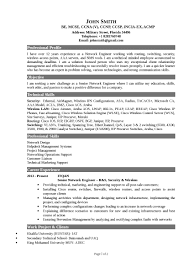 Network Engineer Fresher Resume Sample by Ccnp Resume Sample For Freshers Free Resume Example And Writing