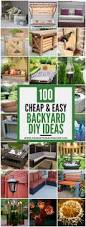 backyards fascinating 25 best cheap landscaping ideas on