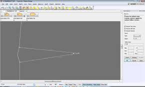 top pattern design software pattern design tip of the day drill holes on folded darts youtube