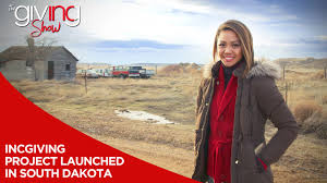 South Dakota travel jackets images Incgiving project launched in south dakota jpg