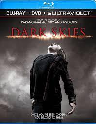 blu ray review dark skies starz anchor bay blumhouse productions