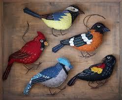 25 unique felt birds ideas on birds bird