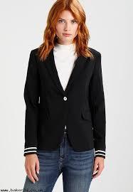 mos mosh outlet store jackets mos mosh blazer black k2ev8u51j9 womens