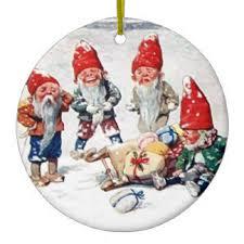 tomte ornaments keepsake ornaments zazzle