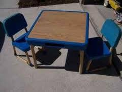 fisher price table chairs my fisher price table and chair set i had as a kid i still have