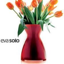 Eva Vase Eva Solo Florentine Vase Amazon Co Uk Kitchen U0026 Home