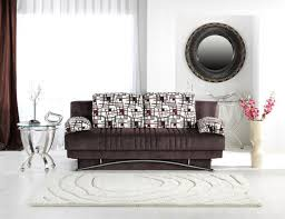 Istikbal Sofa Bed by Fantasy Sofa Sleeper In Aristo Burgundy By Istikbal Sofa Beds By