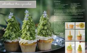 how to make a christmas tree cupcakes for urban women asia u0027s