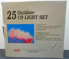 Hobby Lobby Light Box 25 Hobby Lobby 2004 Red Outdoor C9 Christmas And 50 Similar Items