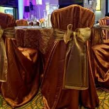 linens for rent best 25 chair covers for rent ideas on bridal shower