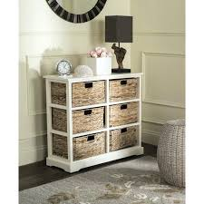 Changing Table Storage Baskets Table With Basket Storage Meddom Info