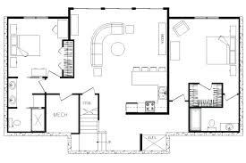 square house plans with wrap around porch simple rectangular house plan modern rectangular house plans wrap