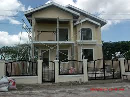 House Models by House Model Floor Plans Philippines House And Home Design