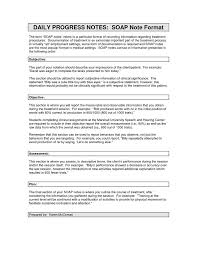 physical therapy evaluation image result for soap notes examples
