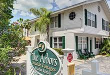 Seaside Cottages Florida indian rocks beach hotels motels 27 in all direct links to