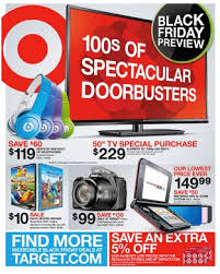 target black friday ad 2013 opens 8 p m thanksgiving day