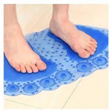 Bathtub Mats Non Slip Aliexpress Com Buy Feet Bath Mat Non Slip Bath Mats Bathroom