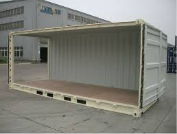 buy a container modified shipping containers